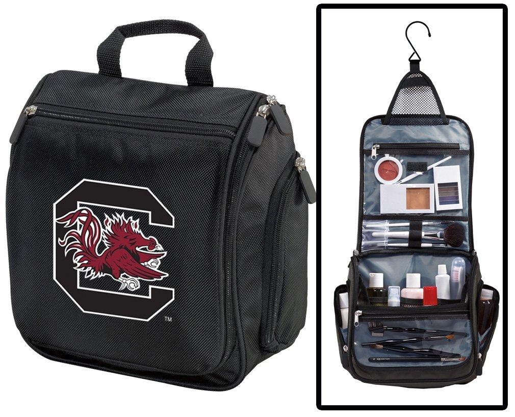 University of South Carolina Toiletry Bags Or Hanging South Carolina Gamecocks Shaving Kits