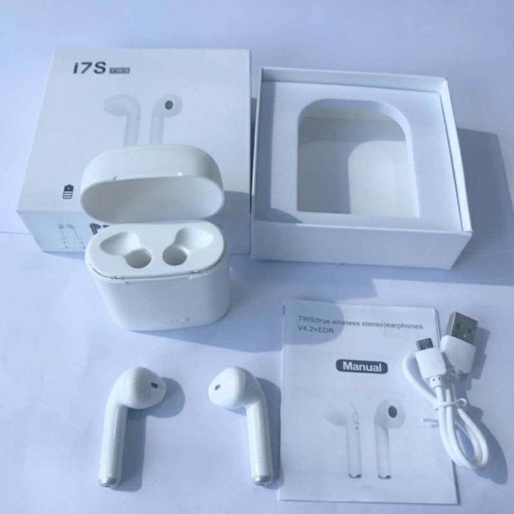 tws Blue tooth,Microphone,Noise Cancelling Function and In-Ear Style blue tooth earphone SPORT