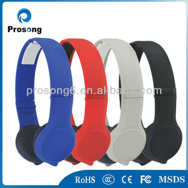 Hot sale noise cancelling headphone for airplane