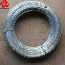 gi binding wire 16 gauge electro galvanized steel iron wire