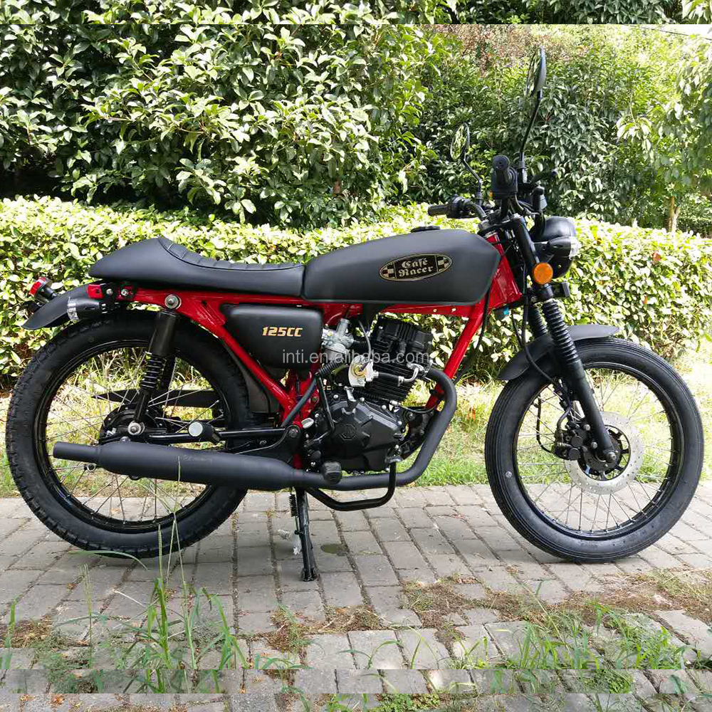 Chinese hot sale cheap classic new design 50cc 125cc 150cc dirt bike street motorcycle