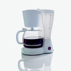 Hot sale & high quality High quality PP food grade 1.2L personal family cheap instant coffee machine