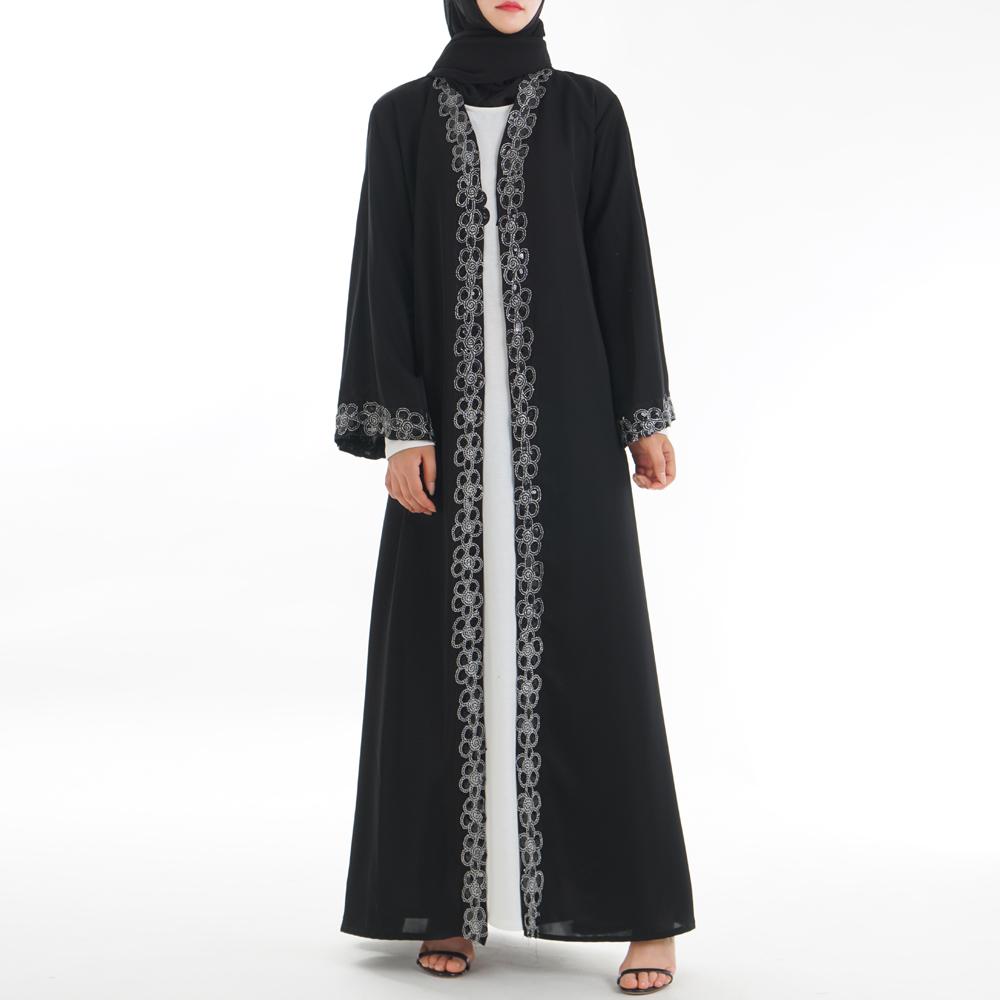 7315cc594109c9 Ontdek de fabrikant Zwarte Abaya van hoge kwaliteit voor Zwarte Abaya bij  Alibaba.com