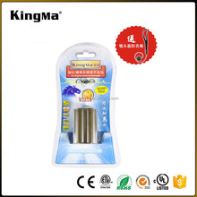 KingMa Lowest Price Replacement Camcorder Battery BP-511A For Canon 50D 40D 30D 20D 10D