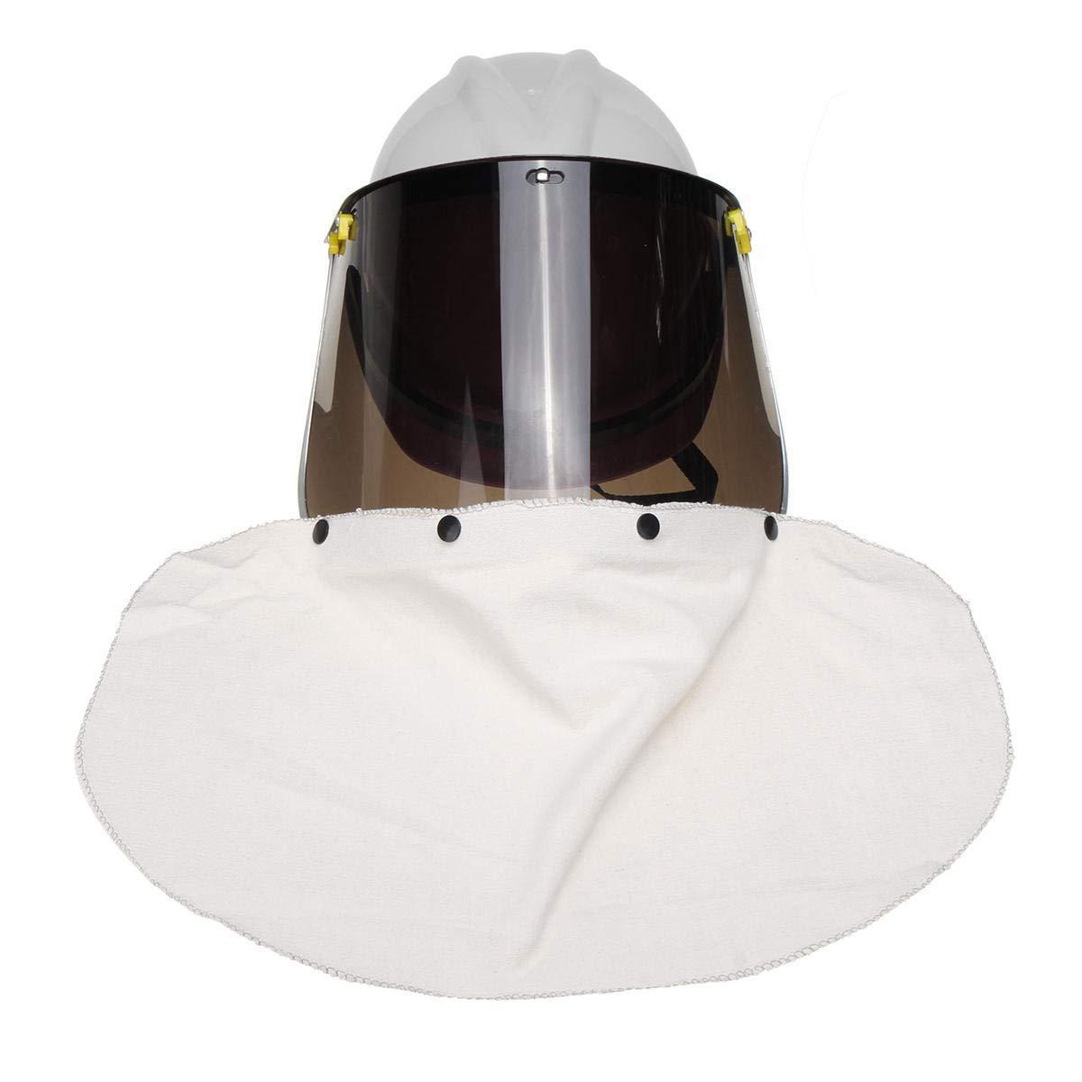 """Kobalt Welding Helmet Inner Replacement Lens Compatible With Helmet #0396400 #0399610 4-3//16/"""" X 2-3//5/"""""""