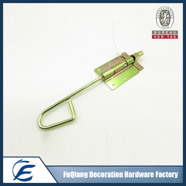 New product Door bolts factory Metal gate latch types