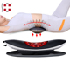 Electric back massage vibrator Back Massage Devices to relieve lower back along spine pain