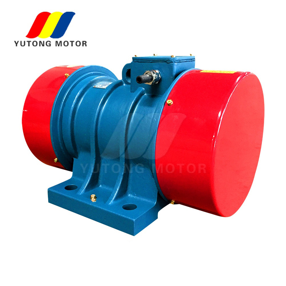 Yzo Series Three-phase Motor For Vibrating Screen And Vibrating ...