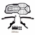 R 1200 GS 2013 Headlight Grille Guard Cover Protector For BMW R1200 GS R1200GS ADV Adventure