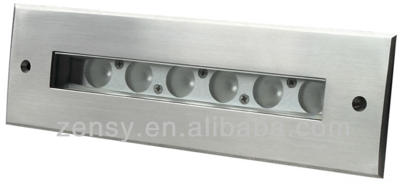 Recessed Linear Led Underwater Light Ab4sl0616a Ip68 Waterproof ...
