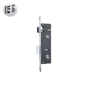 High security mortise cylinder latch lock body and Low price