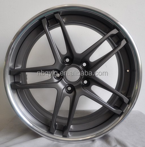 20 Inch Aluminum Alloy Forged Wheel Rim