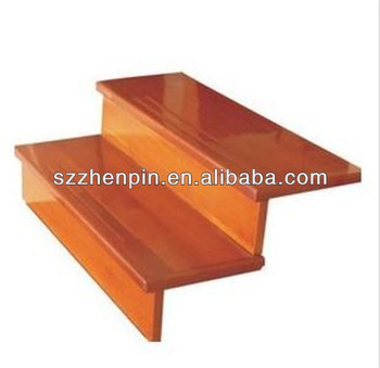 Solid Wood Stair Tread