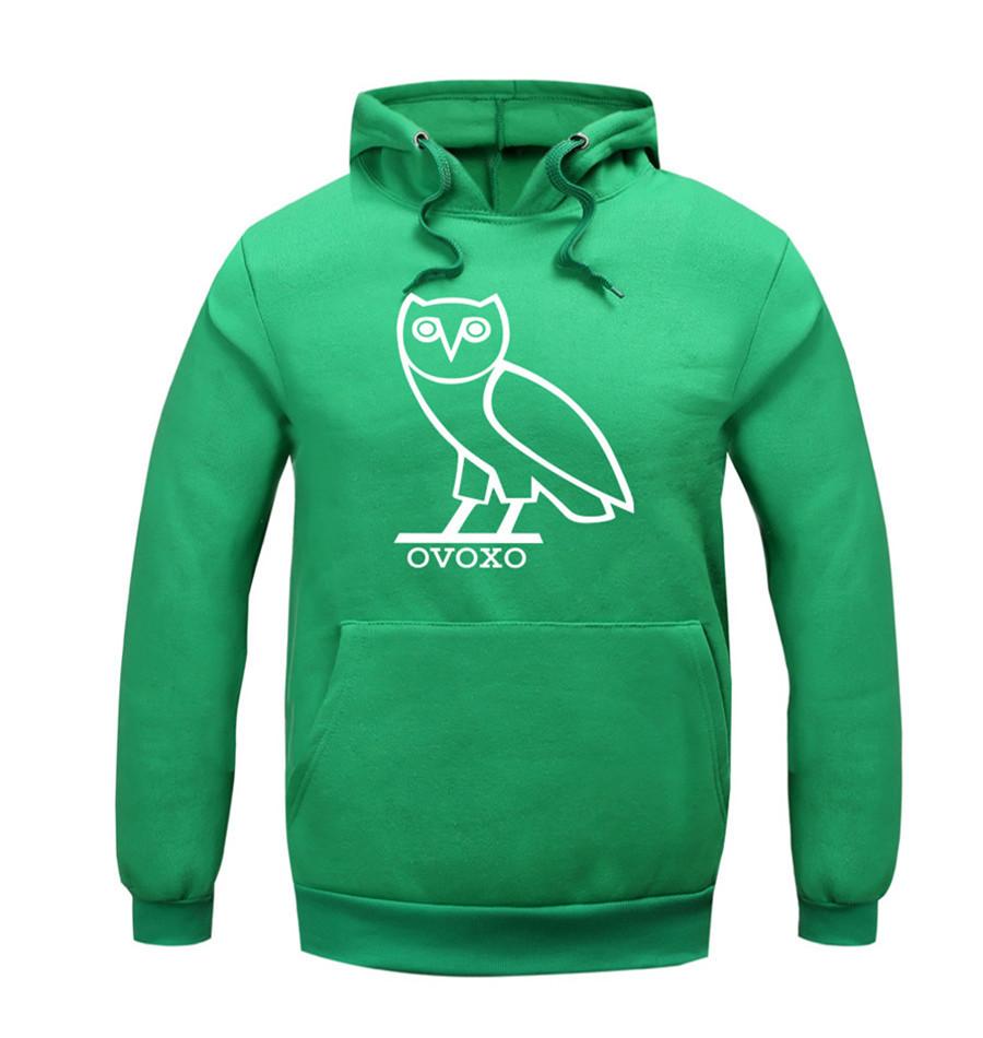 Drake OVOXO Owl Gang Hoodie Hoody Sweatshirt – TshirtNow