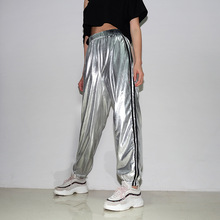sliver waist adjuster wide leg <strong>trousers</strong> <strong>pants</strong> <strong>designs</strong> <strong>for</strong> <strong>women</strong>