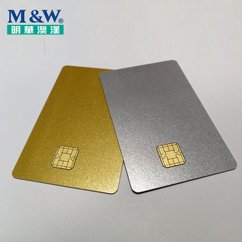 New Version of Jcop21 36K 40K JAVA Card Smart Card Initialized or Non-initialized