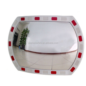 Factory Wholesale Convex Mirror Traffic Safety Circular Concave Convex Mirror
