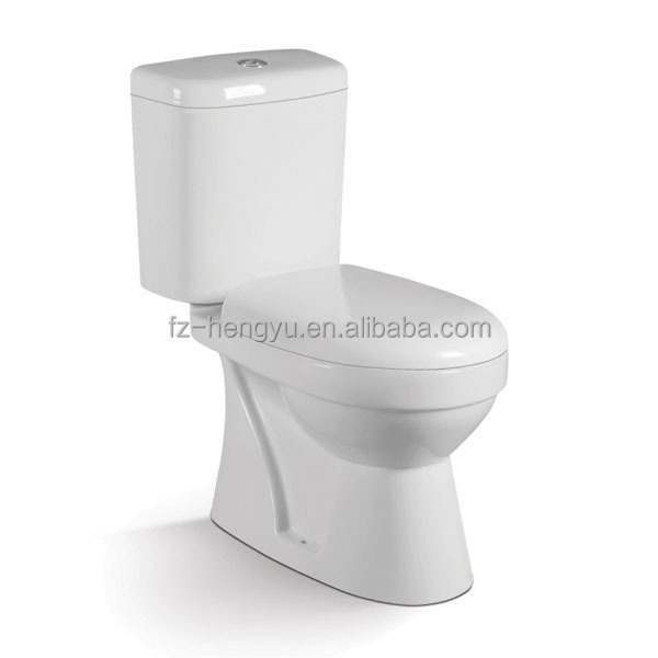 Wholesale Sanitary Ware Two Piece Toilet Sanitary Ware