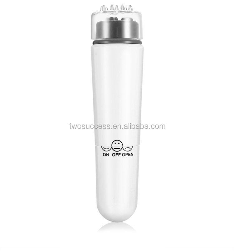 Mini Face Slimming Eye Anti-wrinkle Beauty Acupressure Electric Massager Pen