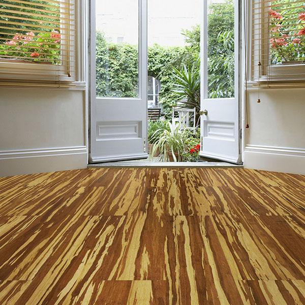 Tiger Stripe Bamboo Flooring Taraba Home Review