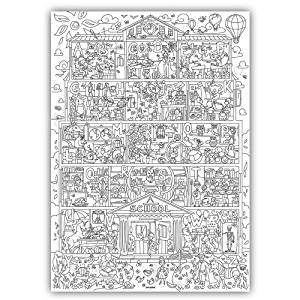 Cheap Super Tube Coloring Posters, find Super Tube Coloring ...