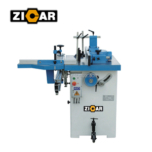 ZICAR woodworking machinery spindle moulder cutters SM5110