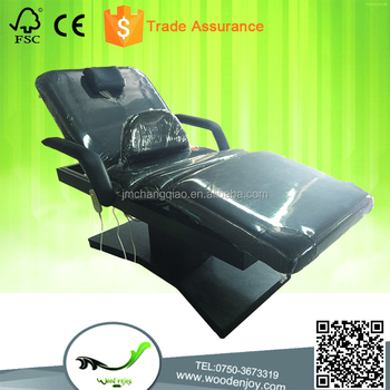 2017 Professional Beauty Medical Electric Facial Massage Table