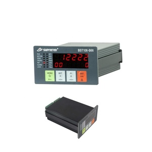 weighing indicator controller for ration packing bag weigh with CE certificate, high accuracy and good price