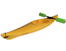 Child Kids Touring Kayak With Outrigger
