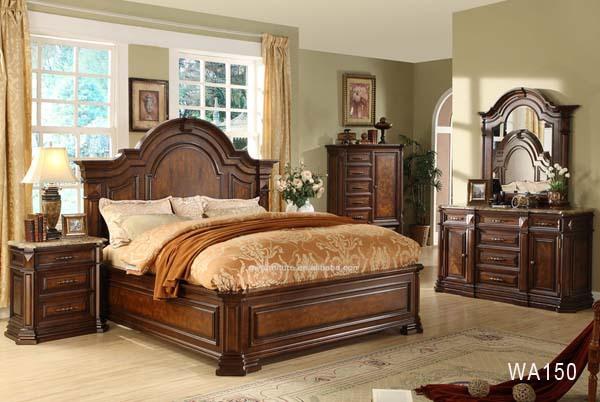 Venta al por mayor fabrica de mueble en madera oscura-Compre online ...
