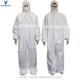 protection suit disposable overalls for spraying