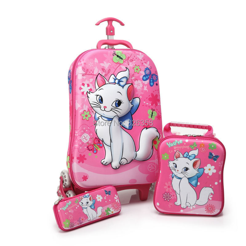 Cheap Rolling Kids Luggage, find Rolling Kids Luggage deals on ...
