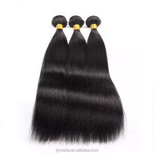 Brazilian 100 Percentage Human Dream Virgin Hair