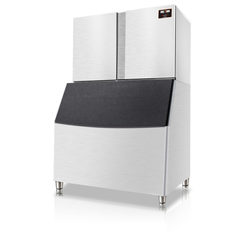 1 t cube Ice Machine Cube Ice Maker Cube Met Ce
