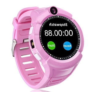 Hot sale waterproof android bluetooth q360 child anti-napping gps tracking sos smart watch