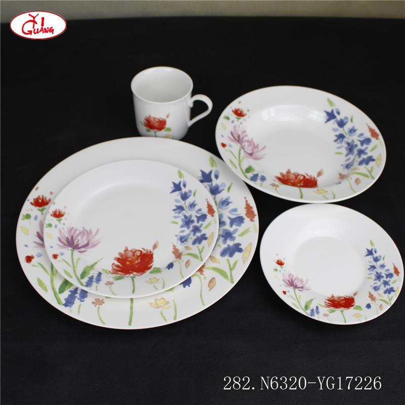 China Japanese Style Ceramic Dinnerware China Japanese Style Ceramic Dinnerware Manufacturers and Suppliers on Alibaba.com & China Japanese Style Ceramic Dinnerware China Japanese Style ...