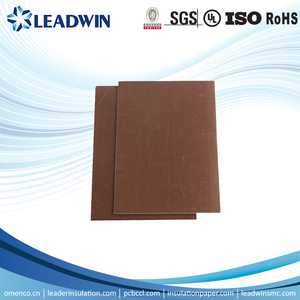 3026 phenolic sheet , phenolic laminate cotton sheet for awater conservancy
