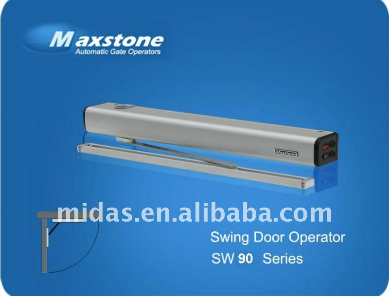 home automation system AC110V/220V automatic swing single door opener
