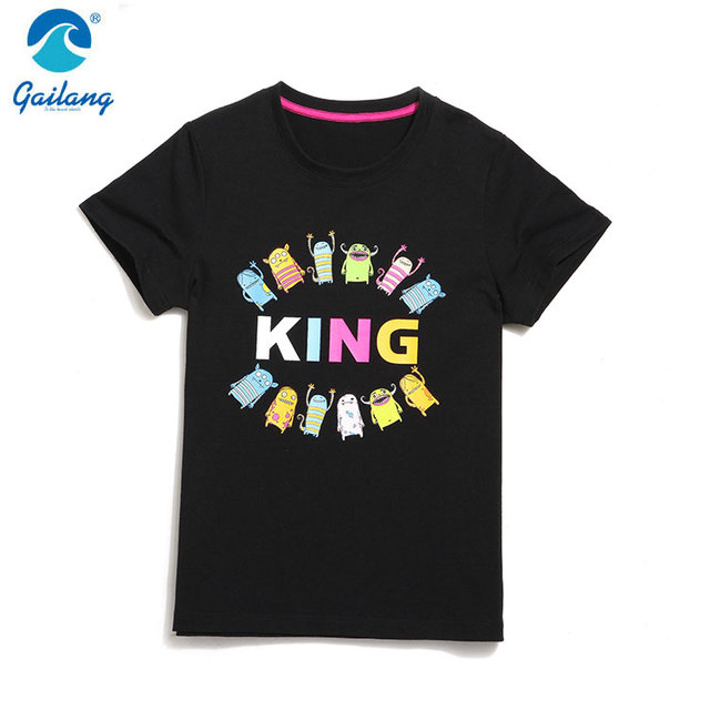 Popular selling top quaity personalized wholesale t shirts