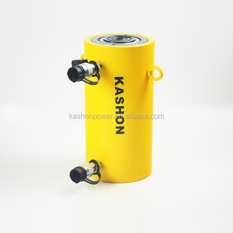 popular 30 ton double acting hydraulic cylinder jack