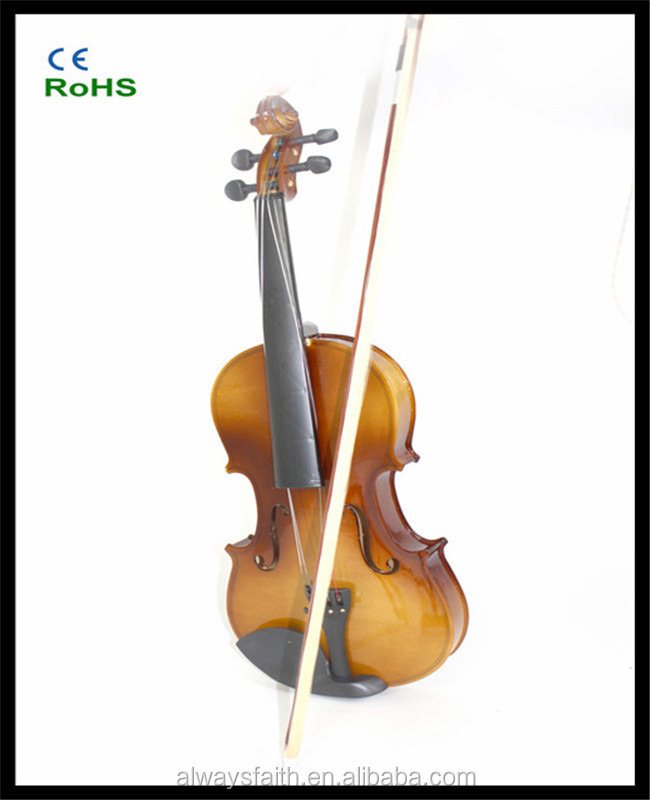 On sale beautiful sounds good quality chinese violin