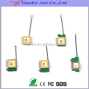 18x18 Mm High Gain Active Antenna,Gps Patch Active Antenna