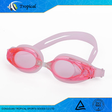 Wonderful wholesale price and high quality funny waterproof swimming goggles