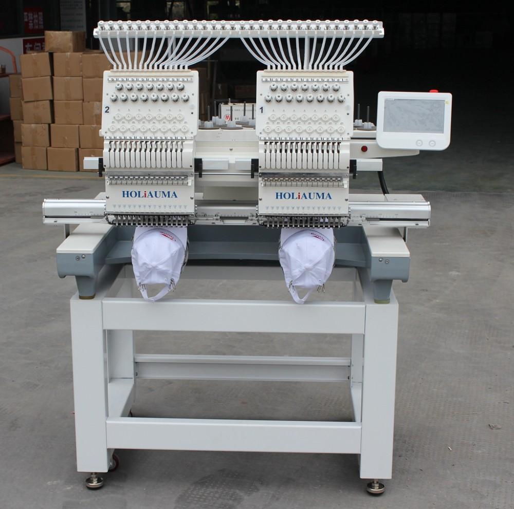 shirt embroidery machine