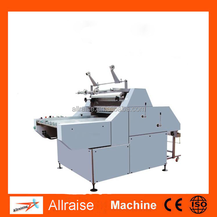 High efficiency Automatic Water-base Laminating Machine/ High Speed Automatic laminator