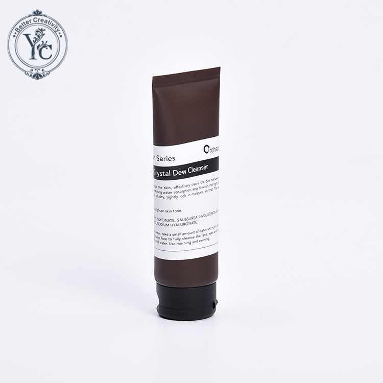 Private Label Foam Face Wash Deep Cleansing For Oily Skin