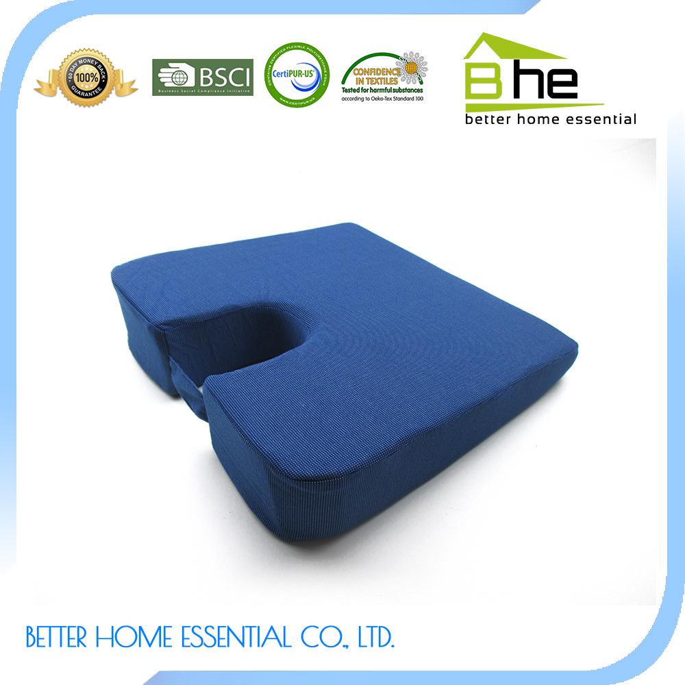 en forma de cu a coxis coj n del asiento de coche coj n identificaci n del producto 60320271509. Black Bedroom Furniture Sets. Home Design Ideas