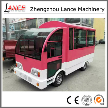 09a4b91da9 New product used food trucks for sale in germany with cooking equipments