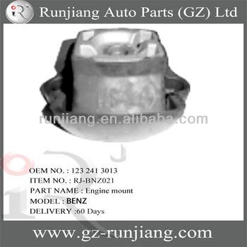 Oem No.123 241 3013 Motor Engine Mount Transmission Mounts For ...
