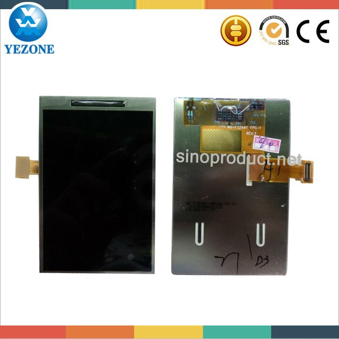 Brand New Replacement LCD Screen Display For Motorola XT500 XT501 XT502